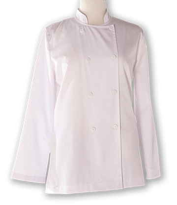 Ladies Chef Tunic