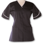Style V Ladies Top Dark