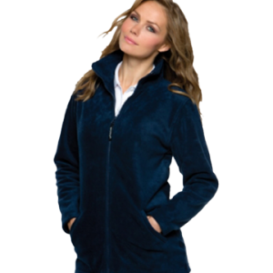 Laceys Workwearm Grizzly Ladies Fleece KK904