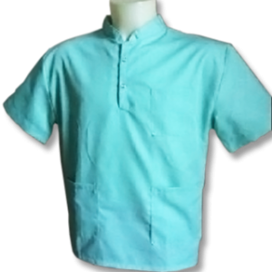 Laceys Workwear Porter Style Mens Top