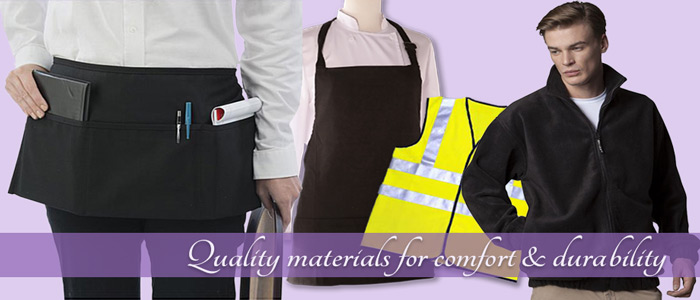Laceys quality workwear for comfort and durability